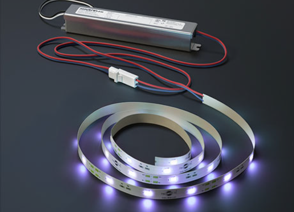 UV Light LED System for Mini-Splits